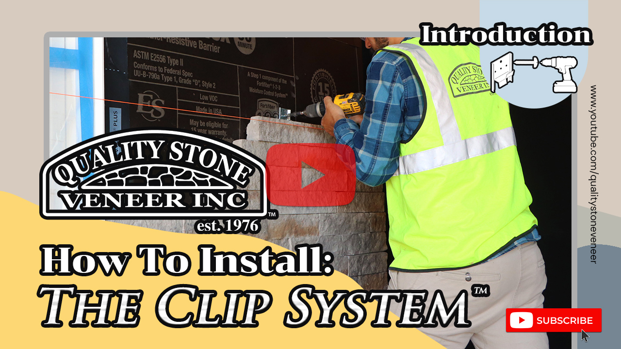 How To Install: The Clip System