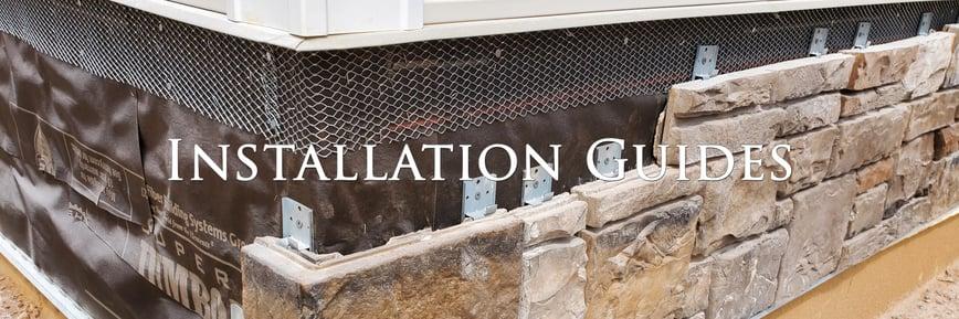 Installation Guides banner-1