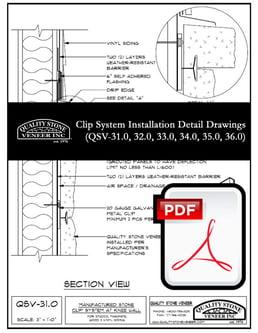 PDF - CLIP Installation Drawings 31 - 36 copy