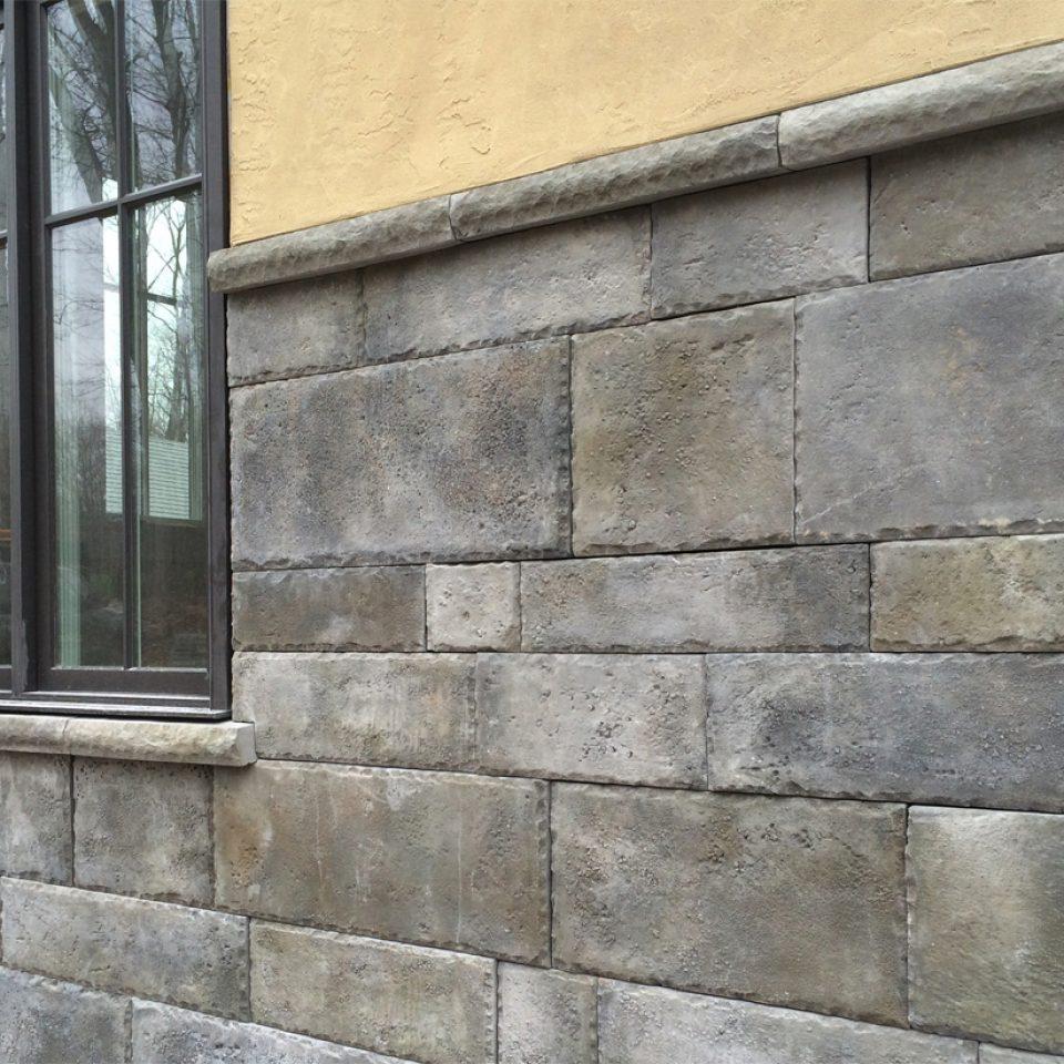 quality stone veneer