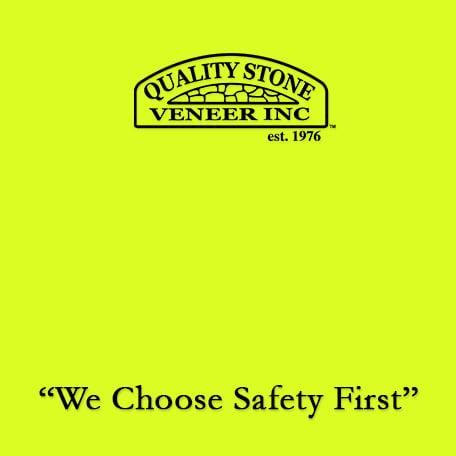 SAFETY Button-1