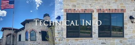 Technical Info banner-1
