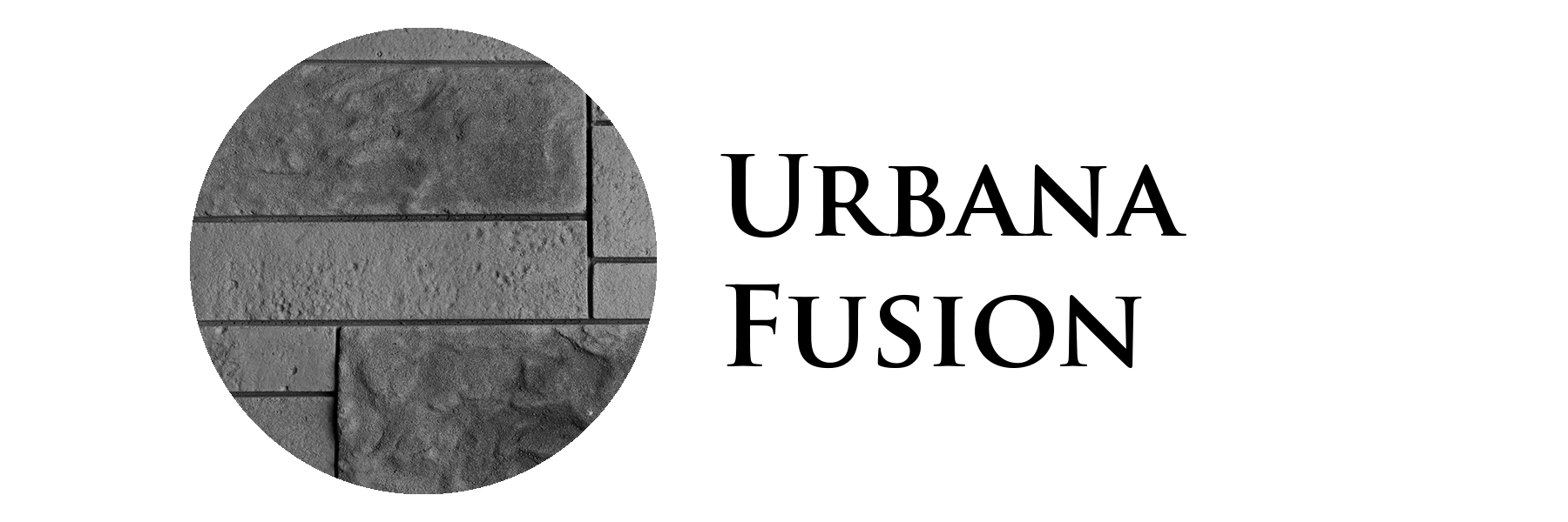 Urbana Fusion Logo