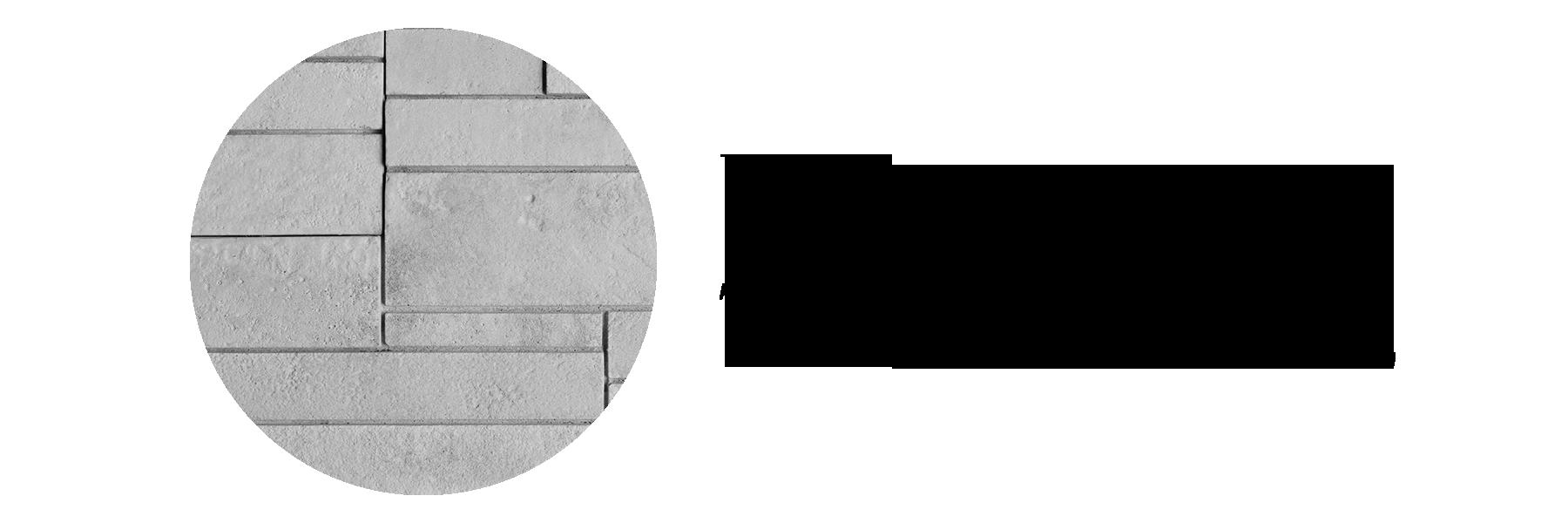 Urbana Travertine Logo