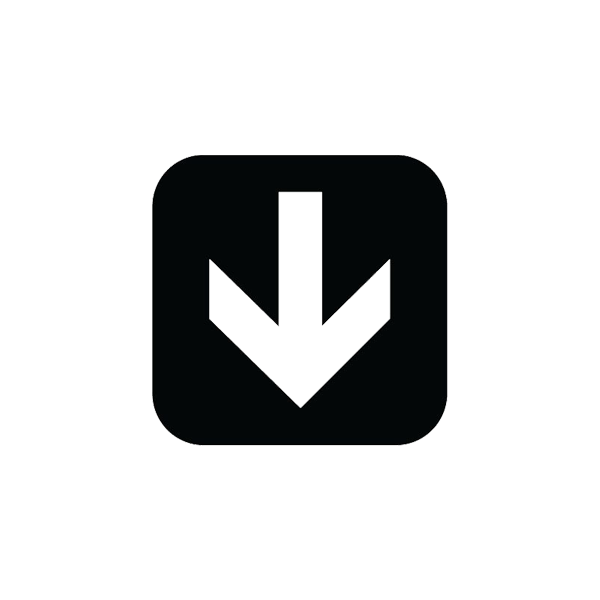 arrow logo less material