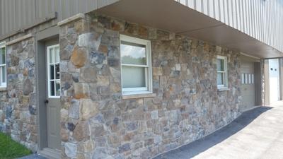 Walnut Ridge Cobblestone & Fieldstone