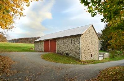 Smithville Cobblestone, Fieldstone, & Drystack