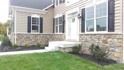 Walnut Ridge Cobblestone