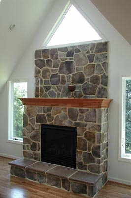 Walnut Ridge Fieldstone