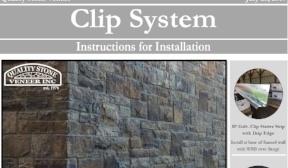 Technical Specs | Quality Stone Veneer, Inc